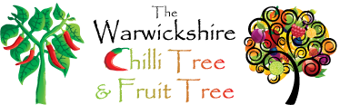 The Warwickshire Chilli Tree & Fruit Tree